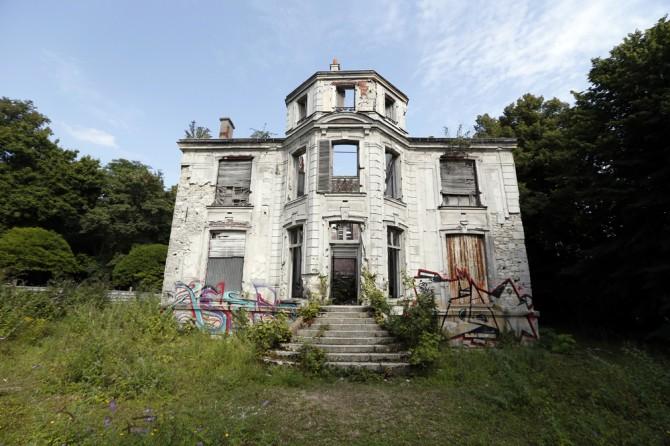 Goussainville-Vieux Pays 6