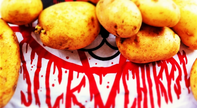 Nothing Is Boring - History of the Potato - Sick Chirpse