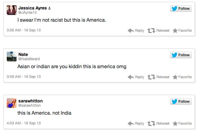 Miss America Tweets 3