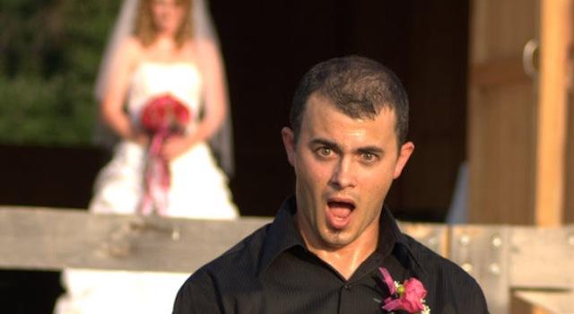 Wedding Horror