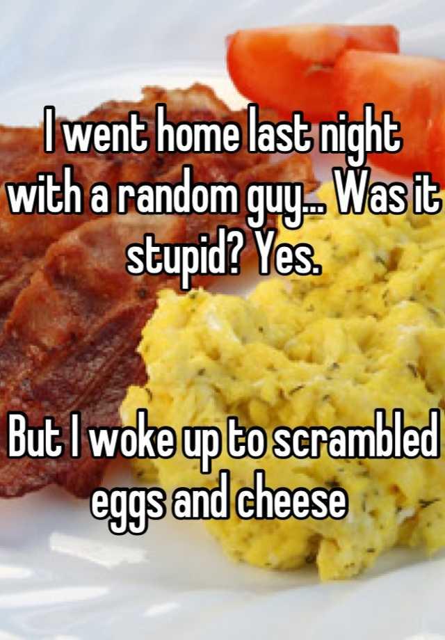 Whisper Breakfast