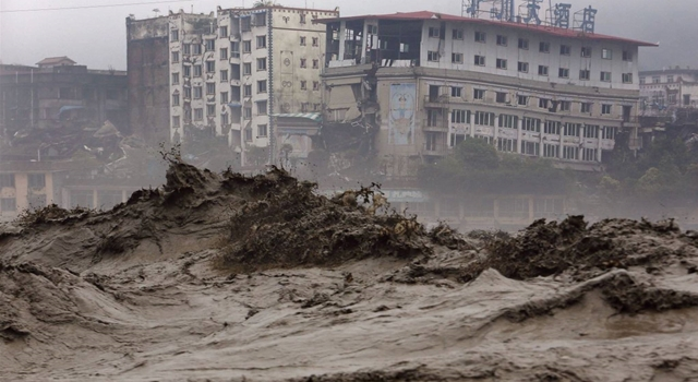 Worst Natural Disasters In History Death Toll