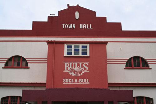Bulls 2