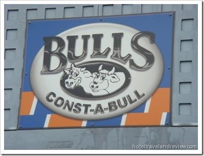 Bulls 5