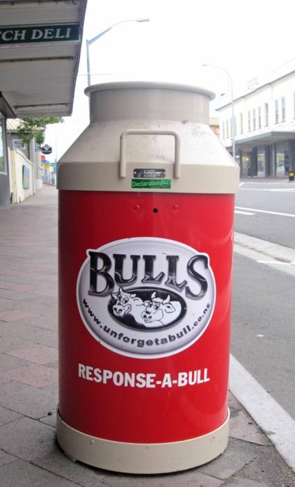 Bulls 6