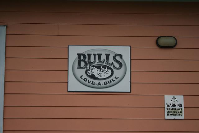 Bulls 7
