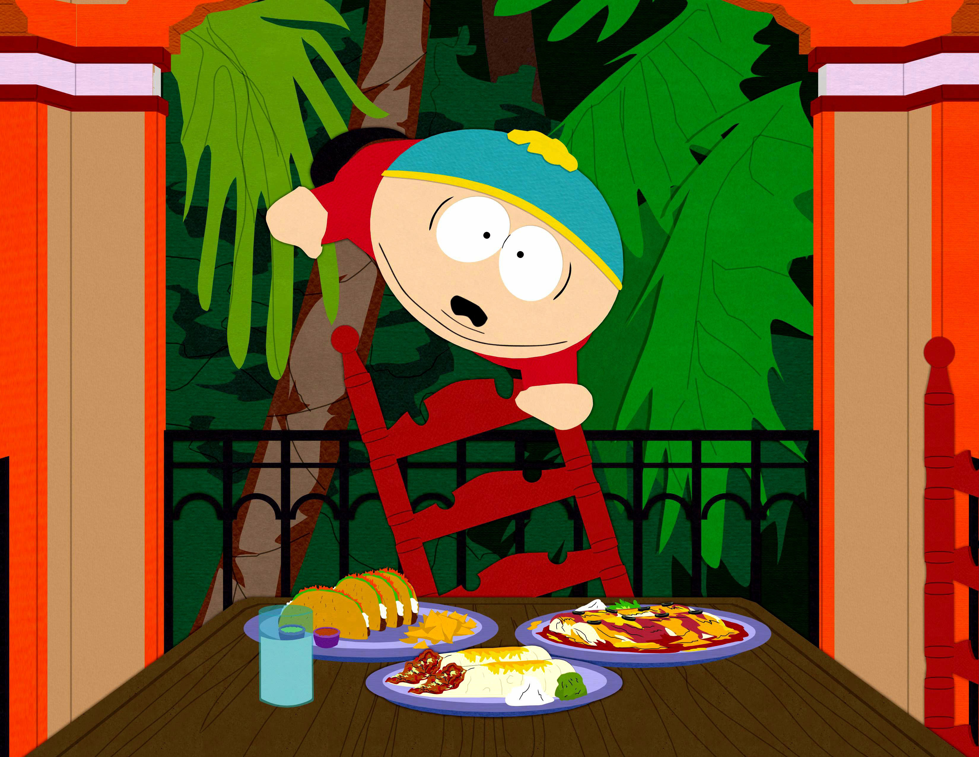 cartman s seven most evil acts sick chirpse