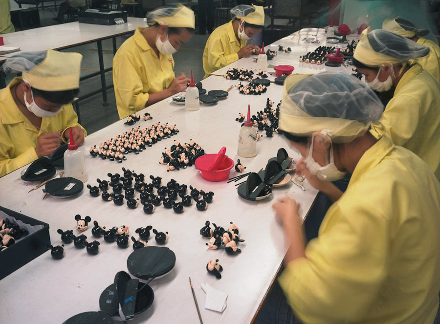 Chinese Toy Factory 15