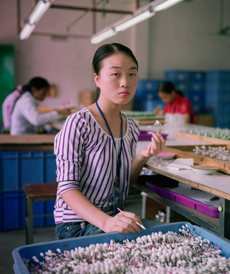 Chinese Toy Factory 23