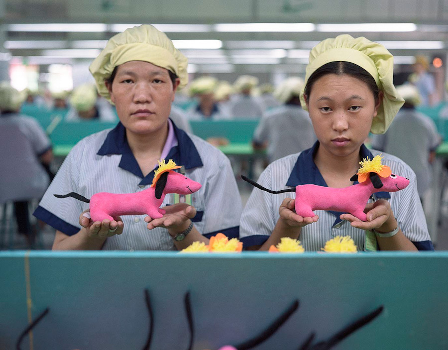 Chinese Toy Factory 25