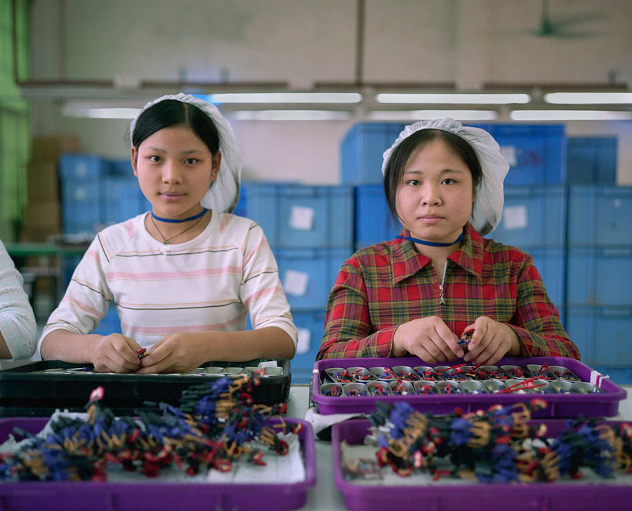 Chinese Toy Factory 26