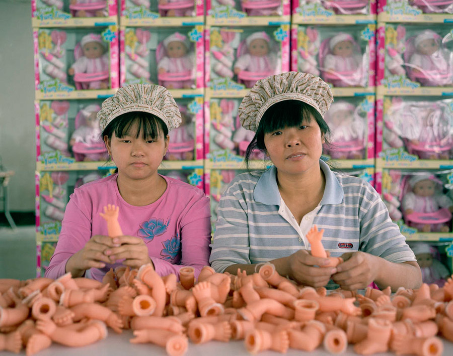 Chinese Toy Factory 27