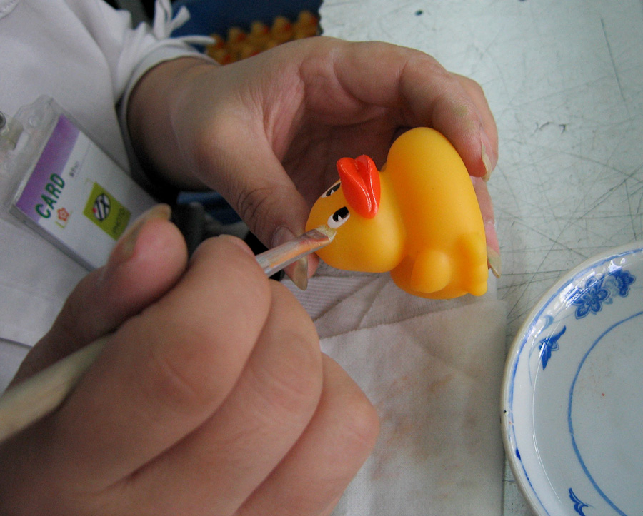 Chinese Toy Factory 9