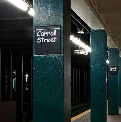 Comic Sans Subway 2