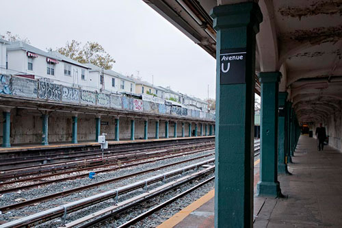 Comic Sans Subway 6
