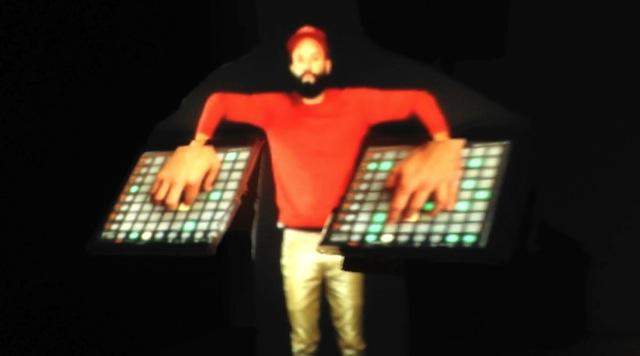 Conte Music Video