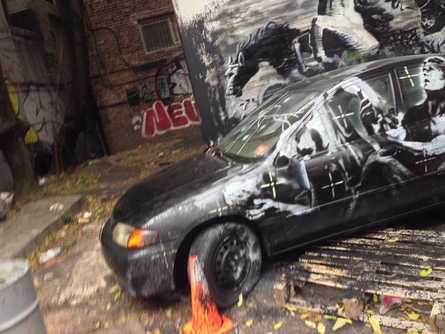 New Banksy 18