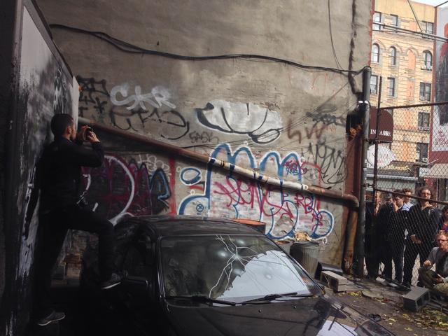 New Banksy 3