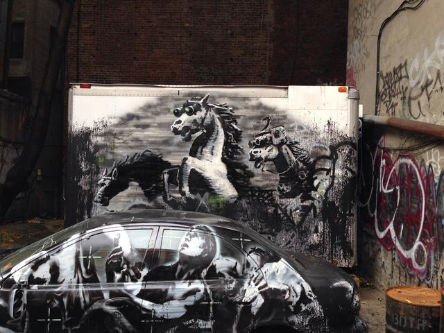 New Banksy 6