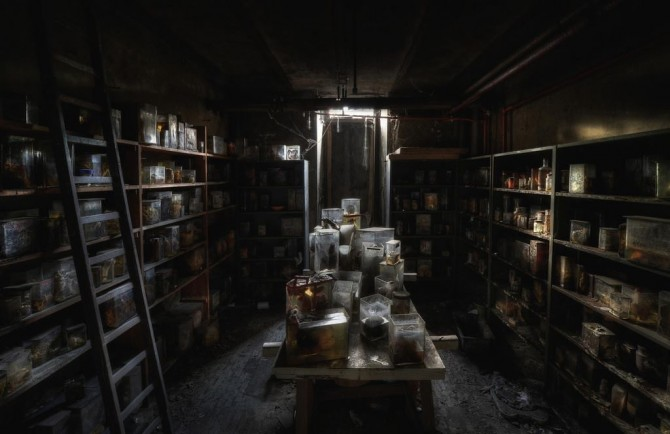 moody photos of abandoned buildings by niki feijen page 5 sick