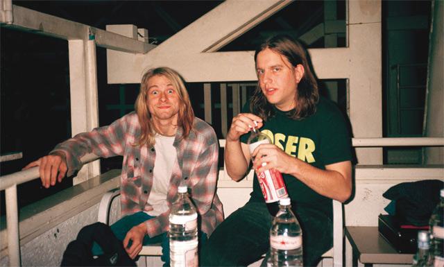 Nirvana Pictures 1