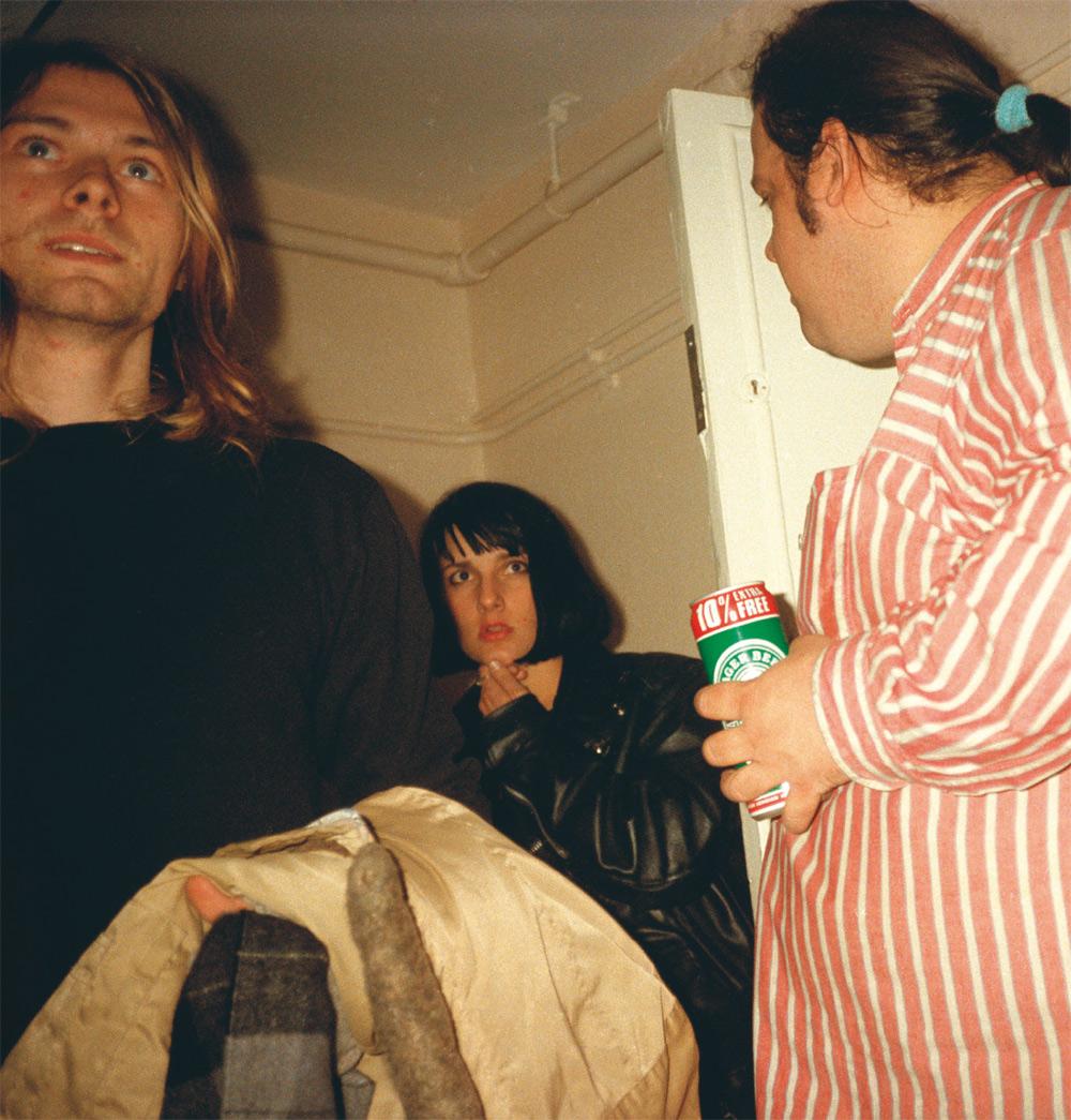Nirvana Pictures 10
