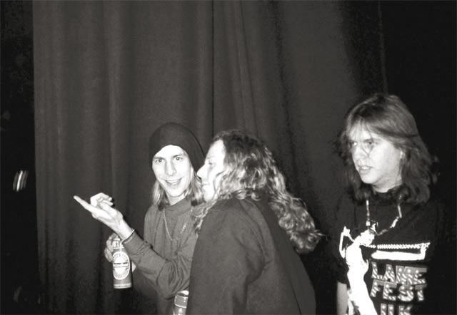 Nirvana Pictures 3