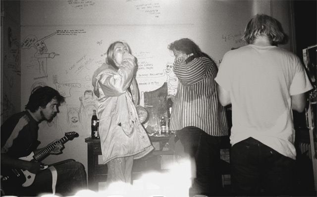 Nirvana Pictures 4