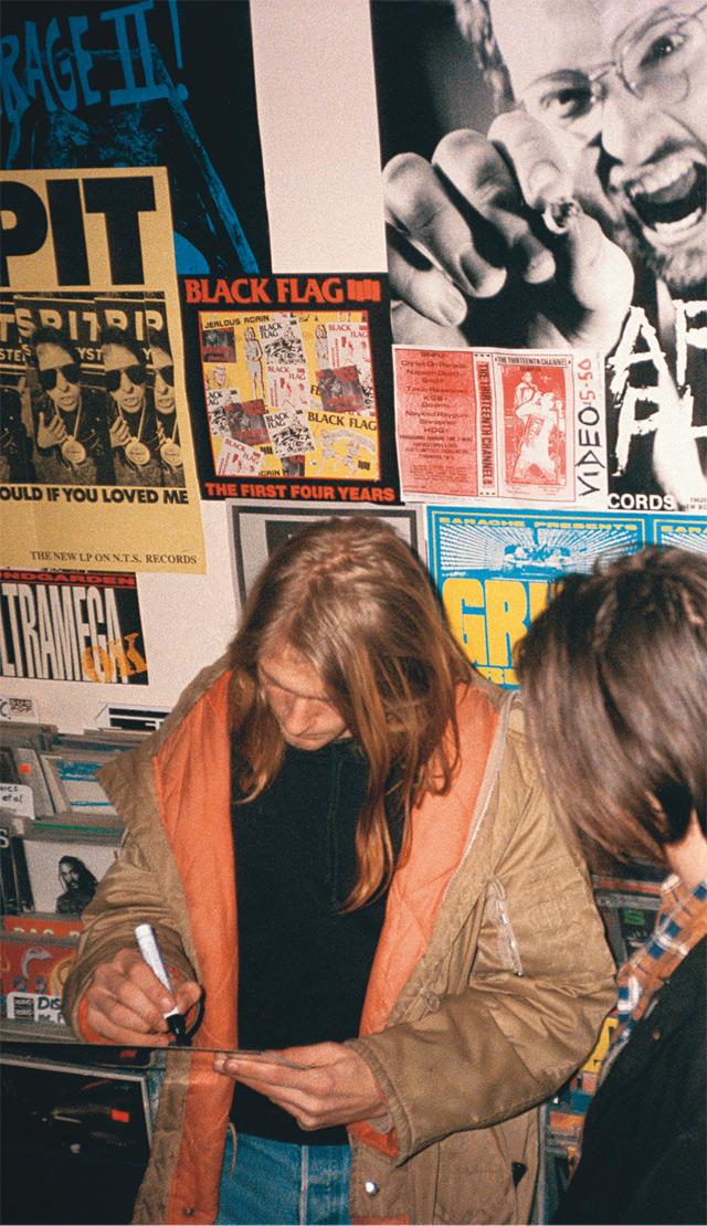 Nirvana Pictures 5