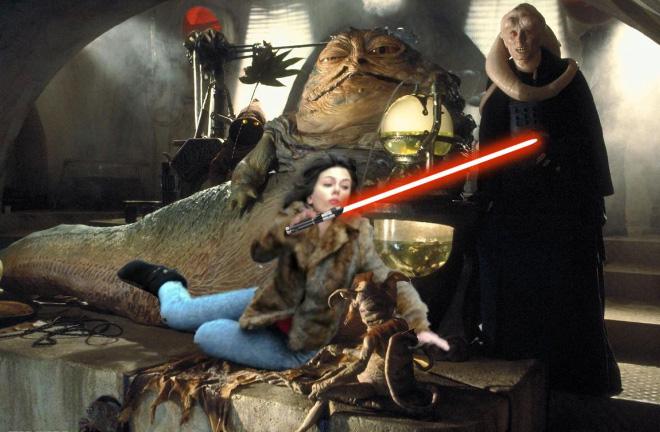 Scarlett Johansson Falling Over Meme 13