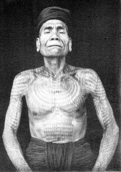 History of tattooing