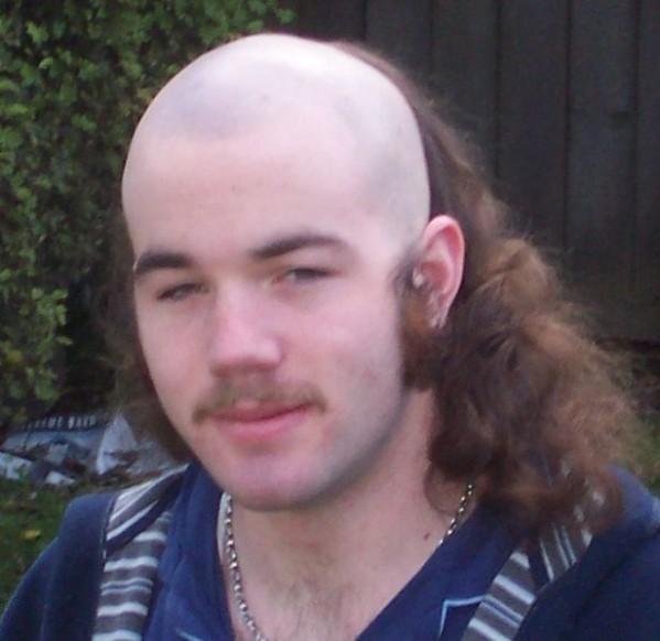 Worst Hair Cut Ever - Terrible Hair Style - Wizard