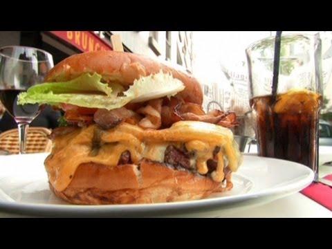 Zlatan Burger 3