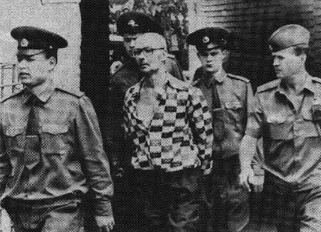 chikatilo-arrested