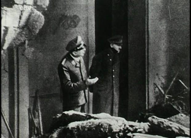 adolf hitler s life before world war