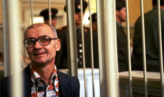 Meet Andrei Chikatilo, The Child Eater – Sick Chirpse