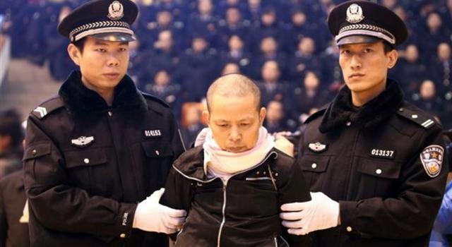 Capital punishment in singapore