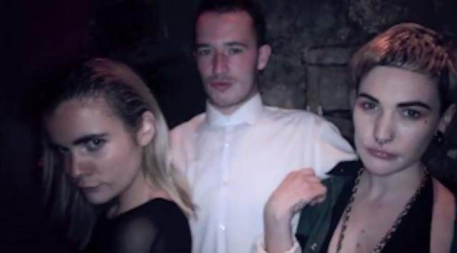 Irish Hipsters Cunt