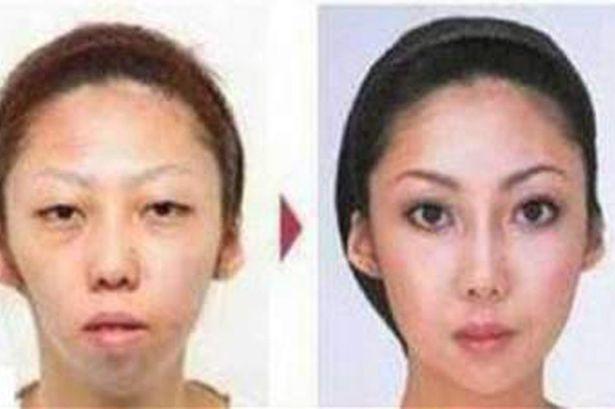 Jian Feng Sues Wife Ugly Child