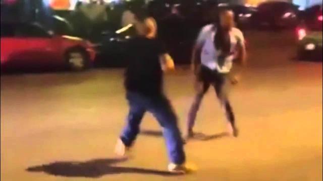 Kanye West Attack