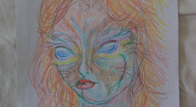 LSD Portraits Featured