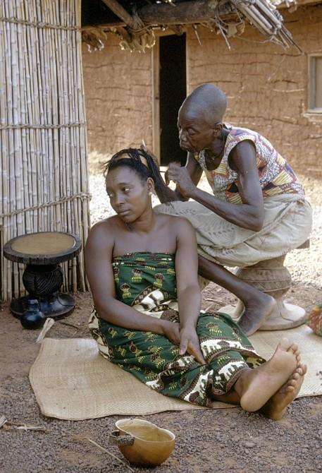 Tribes 4 Mangbetu The Cone Heads Page 4 Sick Chirpse