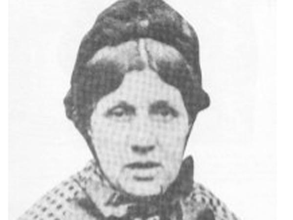 Mary Ann Cotton - Britains First Serial Killer - Portrait 2