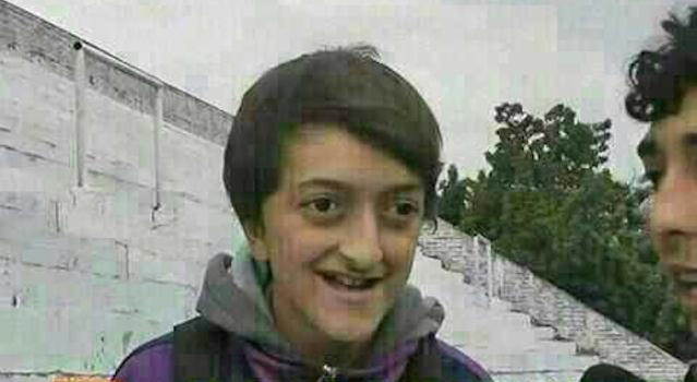 Mesut Ozil Lookalike