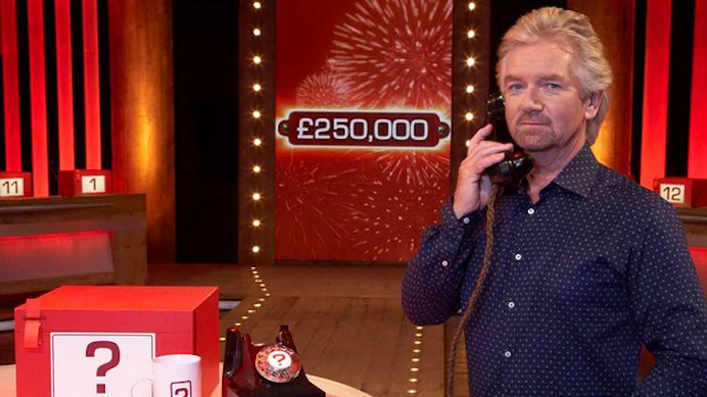 Noel Edmonds Deal Or No Deal Dance Track