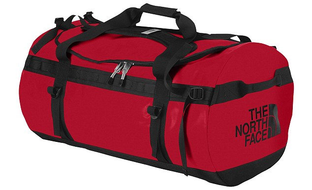 North Face Holdall
