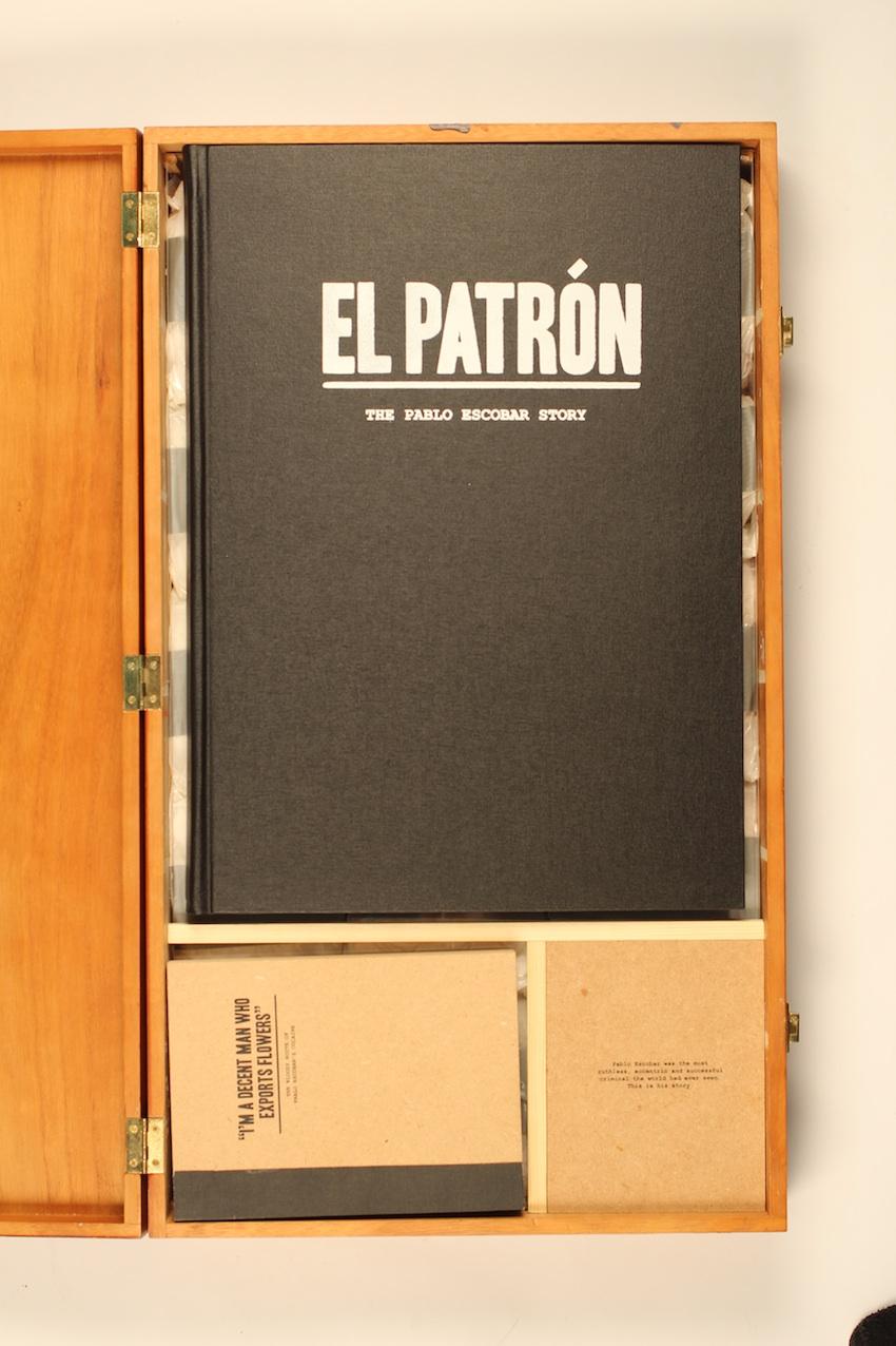 Pablo Escobar Story 2