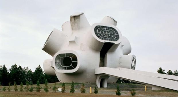 Soviet Architecture 2
