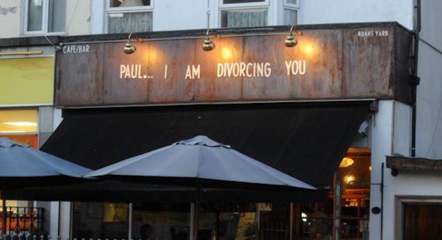 Swansea Divorce Featured