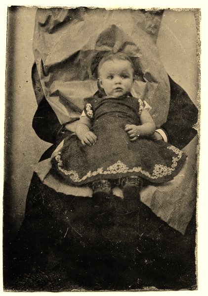 Victorian Death Photos - Momento Mori - Creepy 3